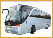 Coach Hire image two